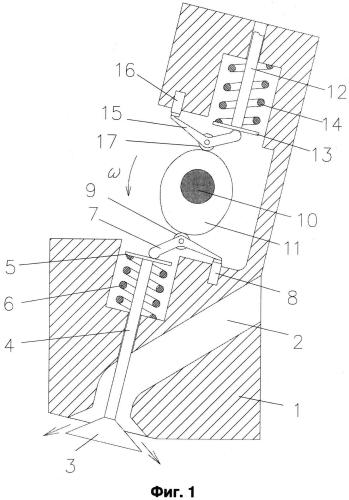 Устройство для управления клапаном