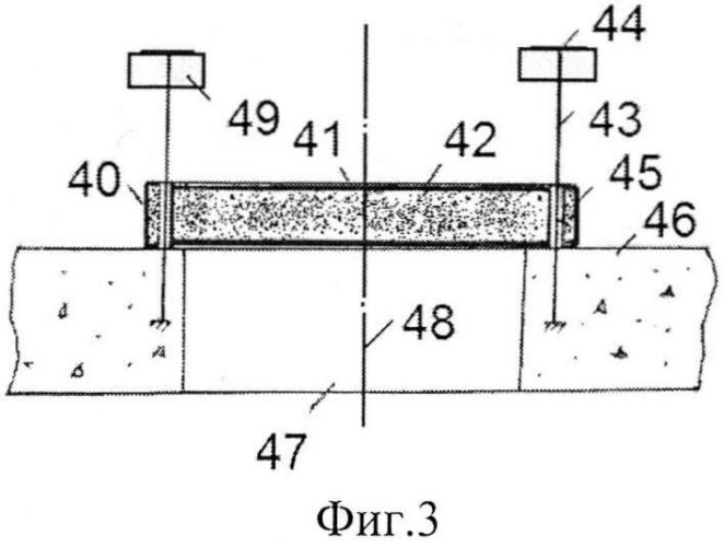 Противовзрывная панель для систем безопасной заправки судов сжиженным газом