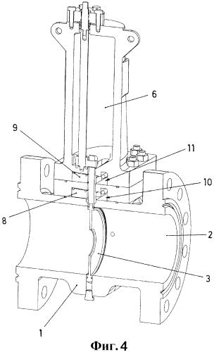 Двойная изоляция для двухкамерного измерителя перепада давления