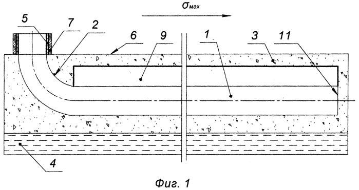 Способ поинтервального гидравлического разрыва карбонатного пласта в горизонтальном стволе скважины с подошвенной водой
