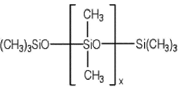 Косметическая композиция, содержащая частицы аэрогеля диоксида кремния и силиконовые масла