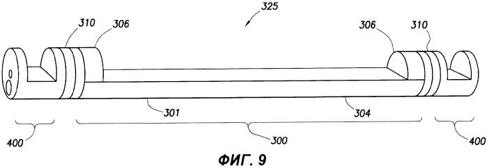 Устройство для управления потоком текучей среды при помощи подвижного механизма отклонения потока (варианты)