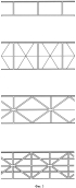 Экструзионная насадка, преимущественно для изготовления листов сотового поликарбоната