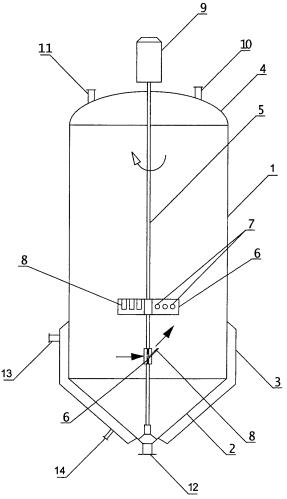 Аппарат для очистки растительных масел и жиров