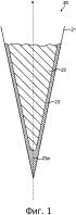 Замороженный кондитерский продукт, аппарат и способ для его производства