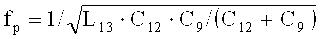 Частотно-селективный фотопреобразователь оптического излучения