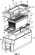 Пылеулавливающее устройство и электрический инструмент, снабженный пылеулавливающим устройством