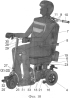Универсальное транспортное средство для инвалида