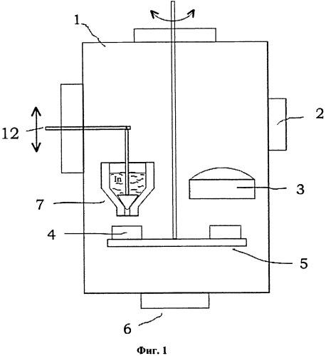 Способ изготовления вакуумного прибора, корпус вакуумного прибора и вакуумная камера