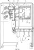 Компоновка переключателя для электрического распределительного устройства