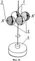 Конструктор моделей электронных оболочек и ядер атомов химических элементов