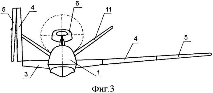 Легкий гидросамолет (самолет-амфибия)