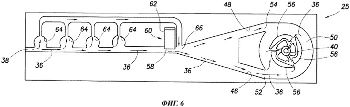 Регулируемый ограничитель потока для использования в подземной скважине