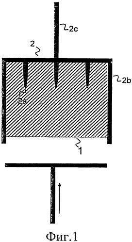 Способ изготовления отдельных уплотненных элементов, пригодных для камеры коксования