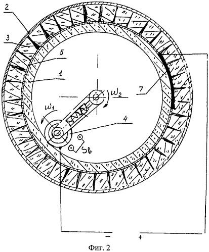 Способ изготовления футеровки разливочного ковша