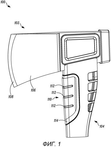 Протектор ручки для ручного инструмента