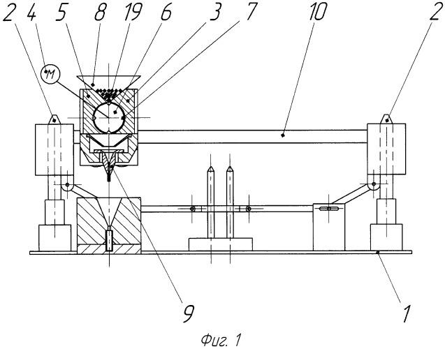 Способ сборки источников ионизирующего излучения на основе радионуклида кобальта-60 и устройство для его осуществления