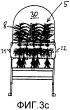 Устройство и способ выращивания одного или нескольких растений