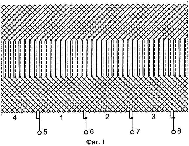 Вентильный асинхронный генератор для автономной электростанции
