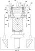 Система управления охлаждающим средством и протиром для кристаллизатора машины непрерывного литья металла