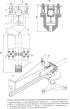 Способ определения гистерезисных потерь маятниковым трибометром