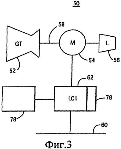 Система и способ демпфирования крутильного колебания без использования датчиков