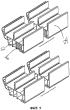 Экструдат, имеющий в составе пеноизоляцию, и способ экструзии для оконных и дверных систем