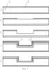 Способ микропрофилирования кремниевых структур