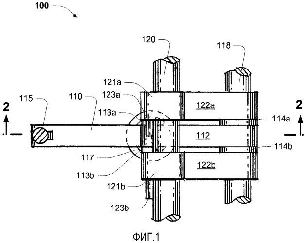 Усовершенствованный двигатель внутреннего сгорания с дифференциальным ходом поршня