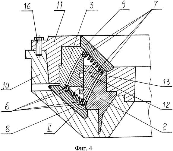 Способ контрольной сборки пресс-формы для изготовления подвижного соединения и макет пакета тарелей подвижного соединения для осуществления способа