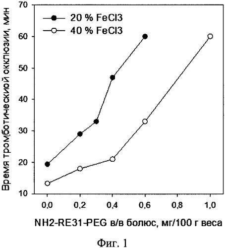 Способ ингибирования тромбообразования и ускорения фибринолиза с помощью днк аптамеров, ингибирующих активность тромбина, в эксперименте