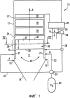 Парогенератор с наддувом, имеющий стеночную нагреваемую поверхность, и способ его эксплуатации