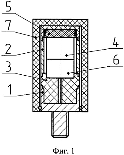 Способ контроля доступа к объекту и устройство для его реализации