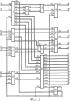 Система диагностирования ресурса лопаток газовых турбин авиадвигателя по их вытяжке