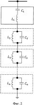 Способ синтеза частотных фильтров для систем генерации, преобразования и распределения электрической энергии