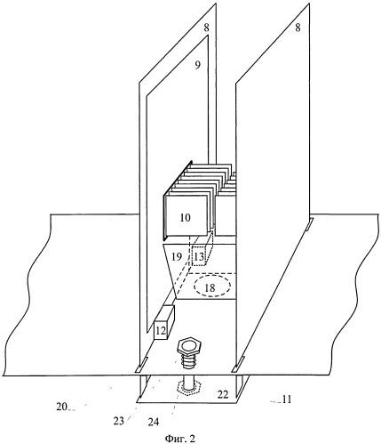 Серверная ферма с иммерсионной системой охлаждения