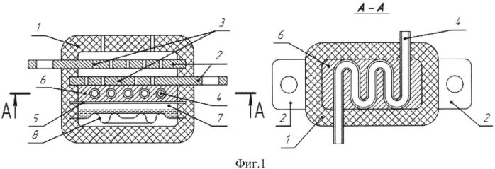 Устройство для защиты литий-ионной аккумуляторной батареи