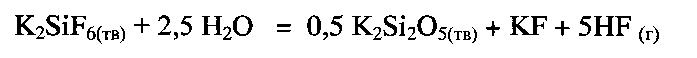 Слюдокристаллический материал на основе фторфлогопита и способ его производства
