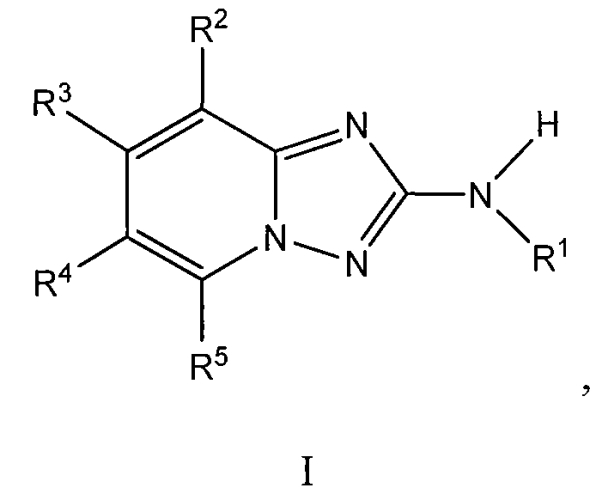 Триазолпиридиновые соединения, ингибирующие jak, и способы