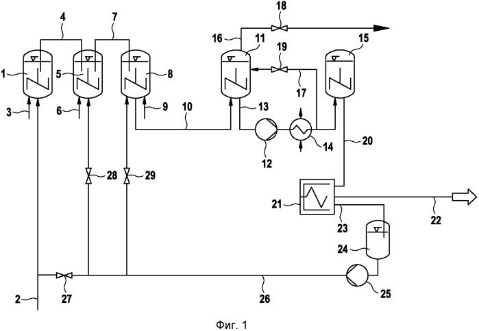 Способ получения полиолефинового полимера с улучшенным осаждением восков
