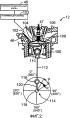 Устройство управления запуском двигателя для гибридного транспортного средства