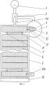 Способ рекуперации тепла отработанного пара и конденсатор-рекуператор для его осуществления