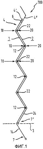 Пачка сложенных гигиенических изделий
