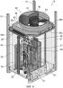 Наружный блок охлаждающего устройства