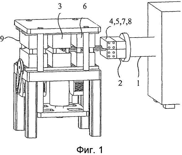 Способ и установка для изготовления композитного изделия