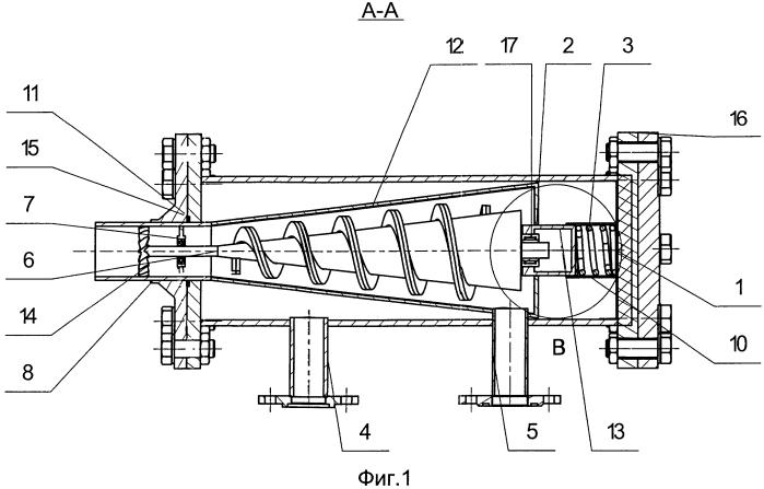 Мембранный аппарат