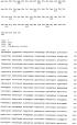 Варианты гемагглютининов вируса свиного гриппа