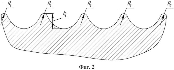 Способ изготовления деформирующего элемента протяжки