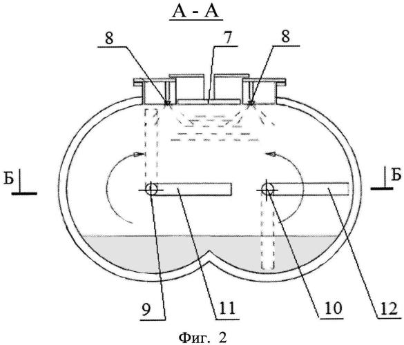 Способ переработки горчичного жмыха и устройство для его осуществления