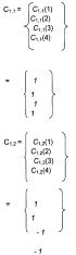Устройство генерирования кодов, устройство генерирования опорных сигналов и соответствующие способы